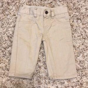 The children's place khaki jeans